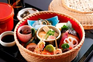 松風閣 料理