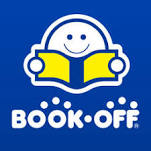 ブックオフ ロゴ