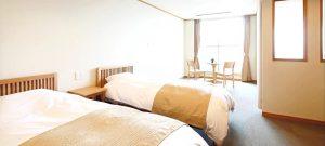 パノラマホテル 部屋