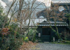 杖立温泉 米屋別荘
